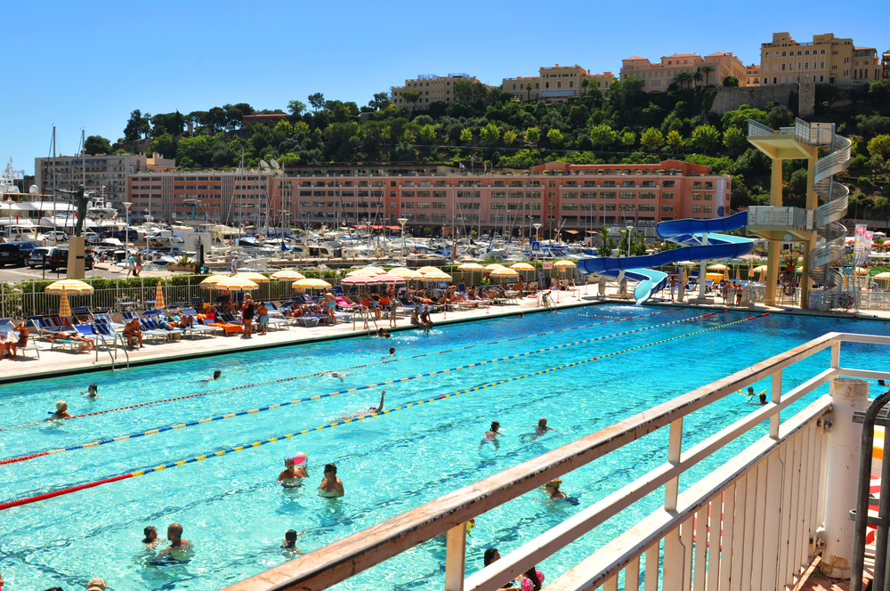 swimming complex in Monte Carlo_205653547