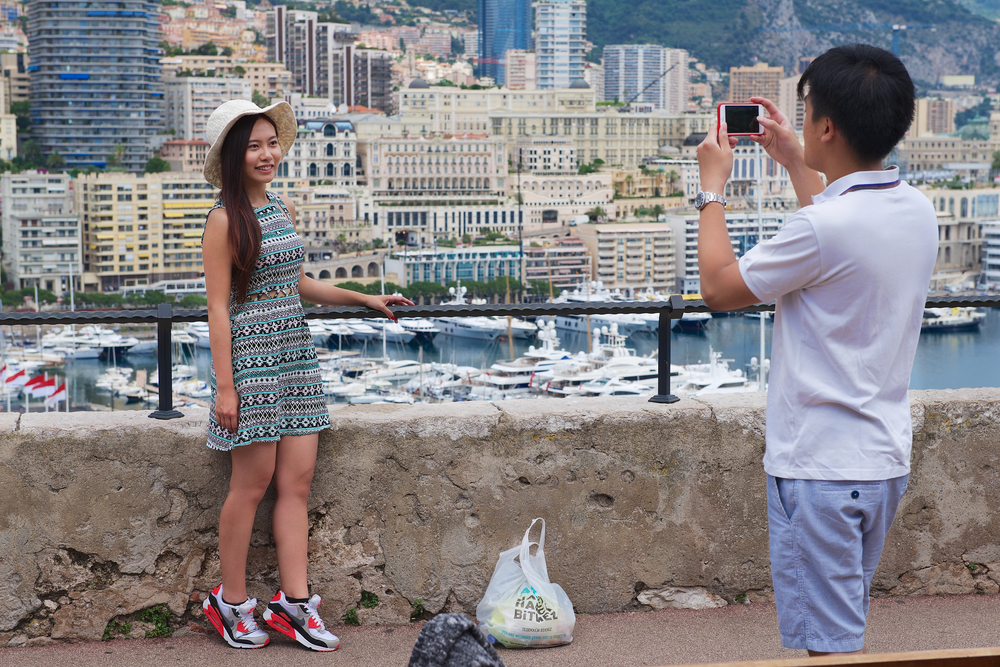 viewpoint in Monaco_289487504