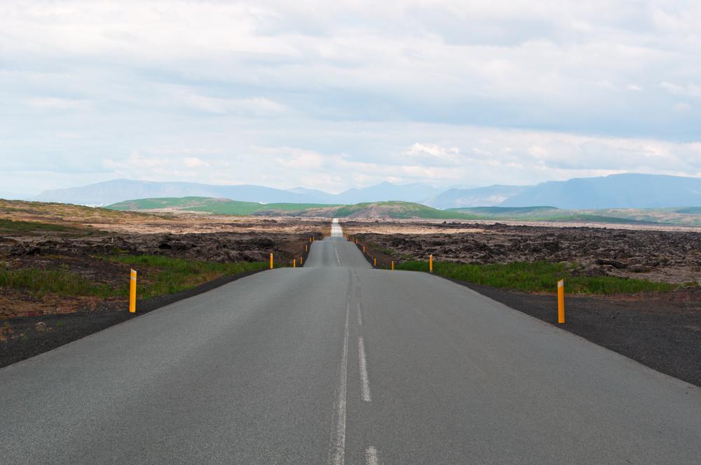 landscape of Iceland_447799510