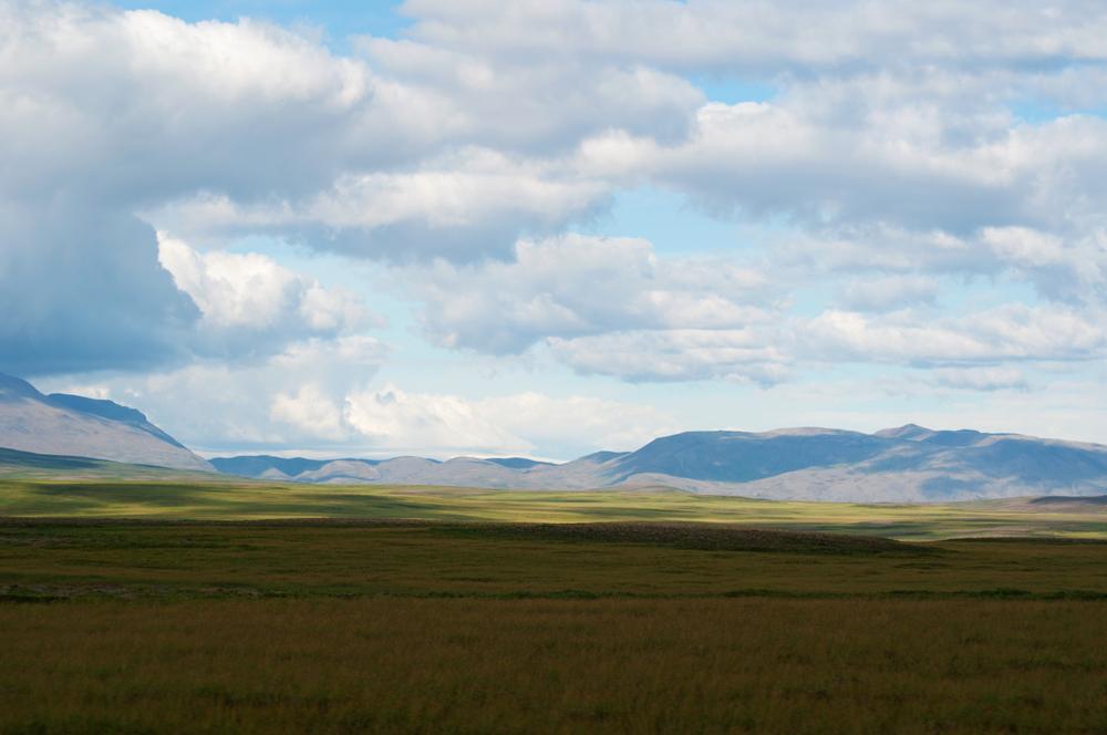 landscape of Iceland_447798697