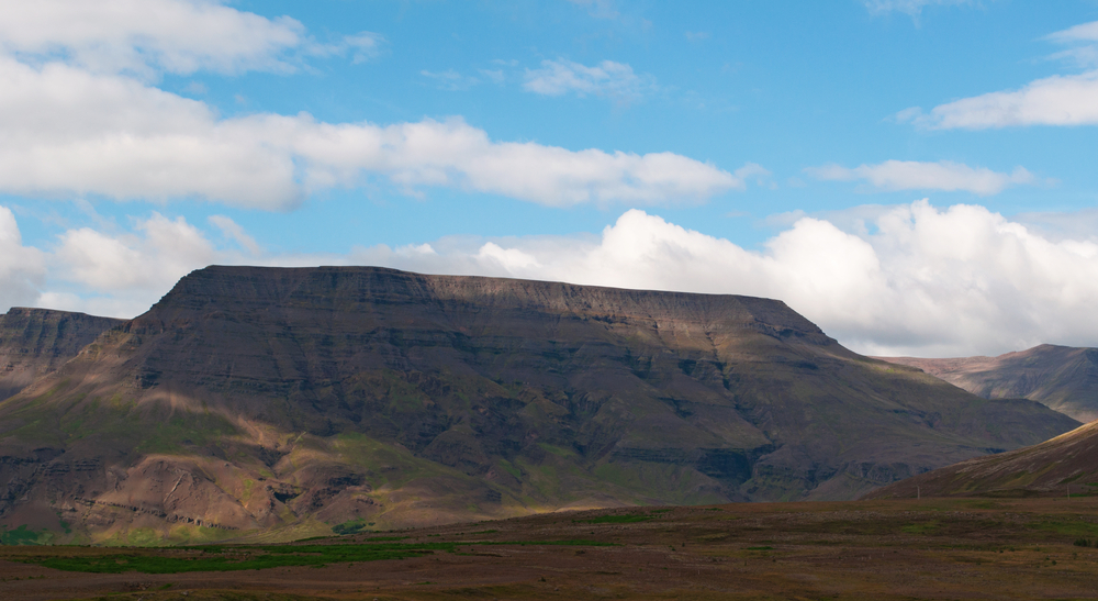 landscape of Iceland_447798706