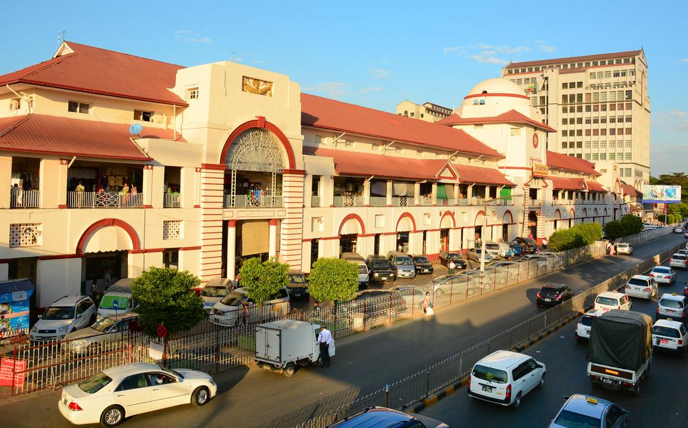 Bogyoke Aung San Market _283830077