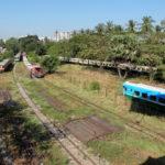 Yangon in Myanmar_365137592