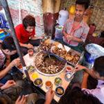 before monsoon season in Yangon_303784907