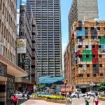modern view of Johannesburg_405322216