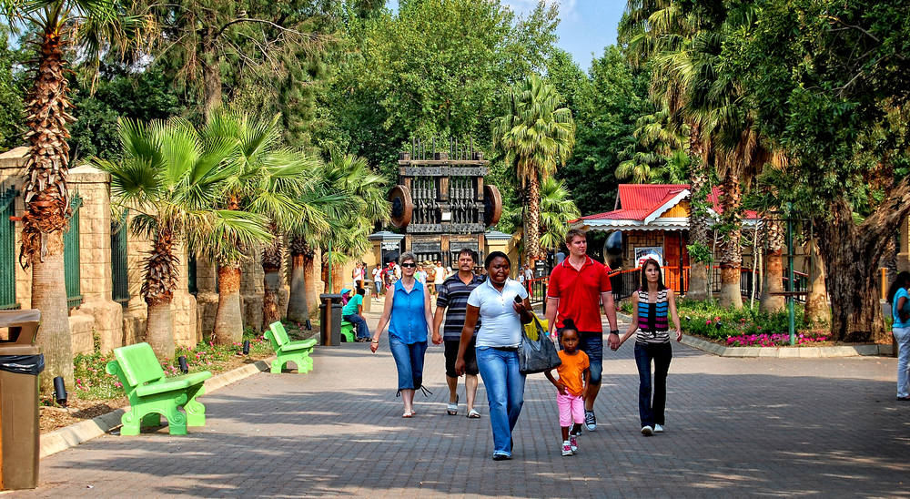 Johannesburg, Gold Reef City park_405324277