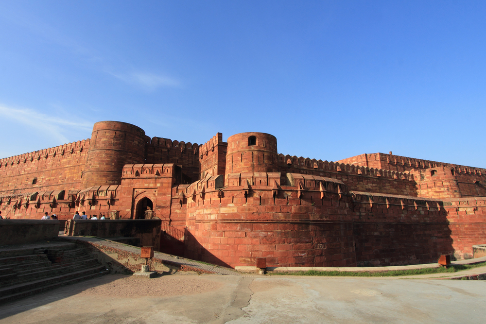 Agra Fort_454897234