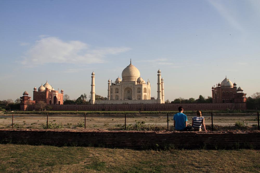 Taj Mahal _454270891
