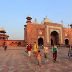 Taj Mahal complex _453930370
