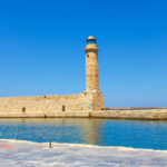 old port and Lighthouse in Rethymno_455777656