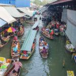 Damnoen Saduak Floating Market _370477427