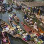 thakha Floating Market _384250579