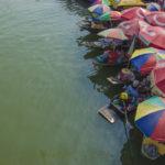 Amphawa floating market_379160869