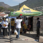 Imizamo Yethu township Hout Bay_403149547