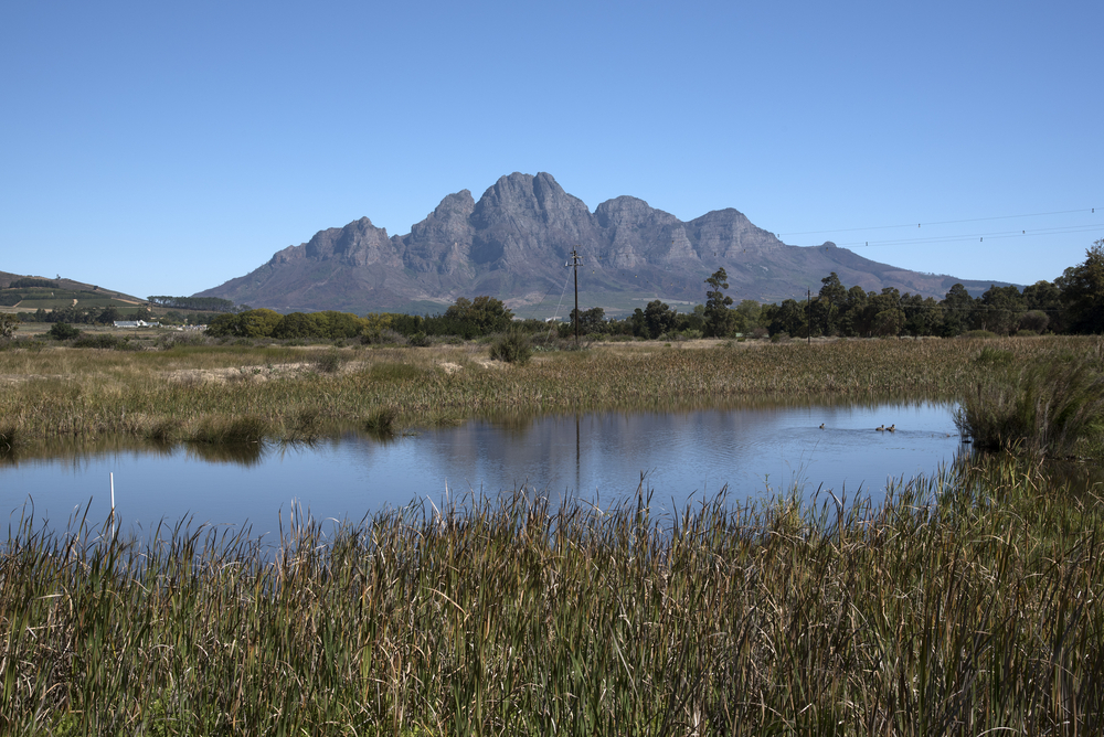 Simonsberg Mountain _403146622