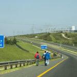 N2 highway at George_379423990