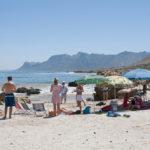 beach at Rooi Els on the Cape Whale Coast _351579668