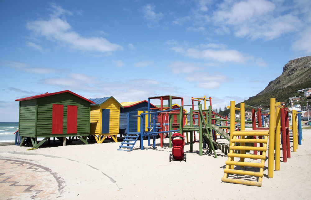 Weston Cape region seaside resort_341388419