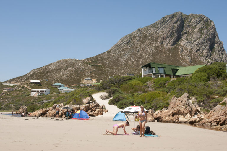 Western Cape, Favorite Travel Destination in South Africa