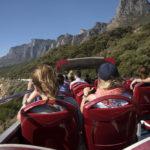Twelve Apostles mountain range close to Cape Town _422530768