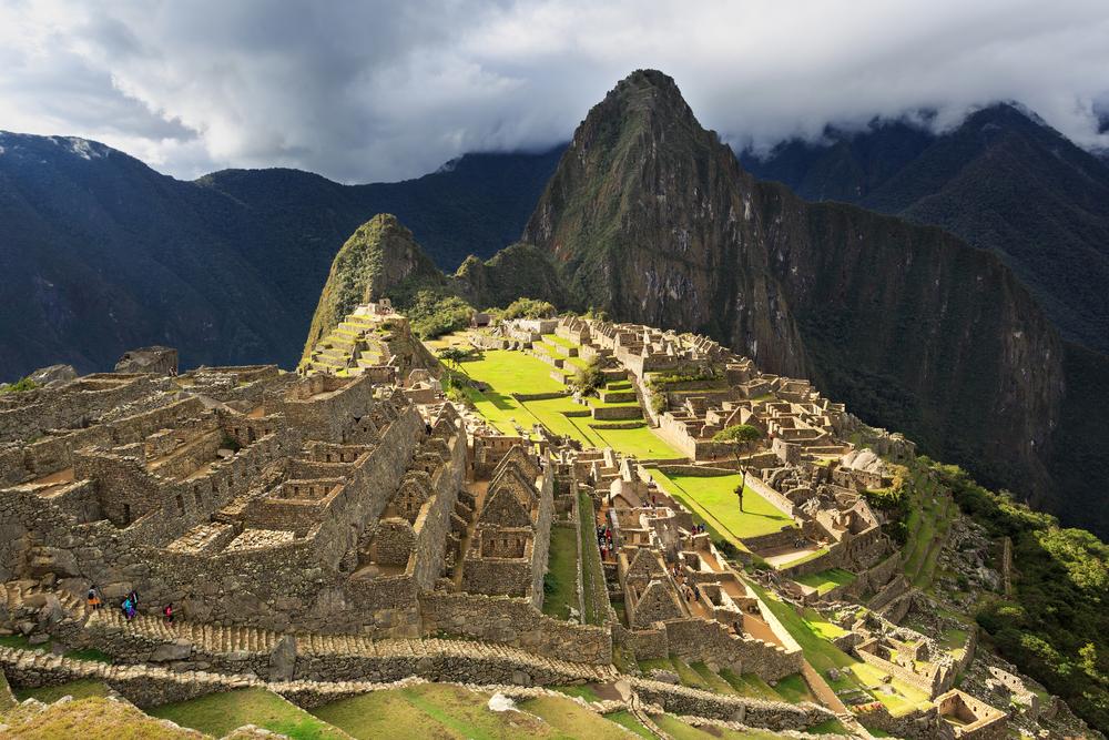 Machu Picchu, Peru_229160149