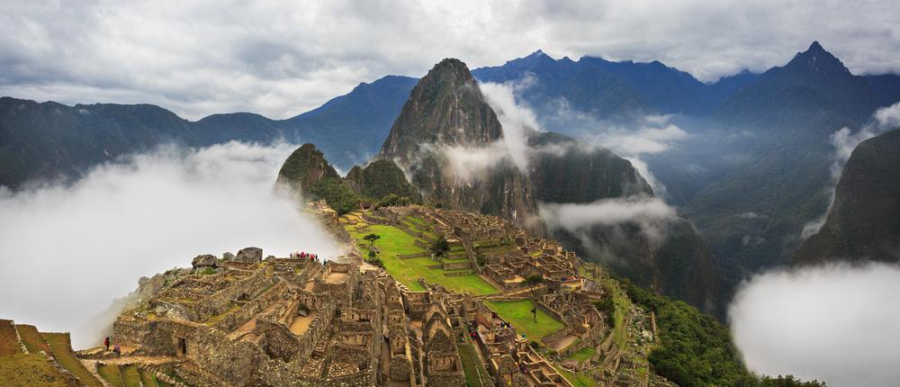 Machu Picchu, Peru_228804043