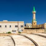 Crusaders Castle of Karak in Jordan_479061118