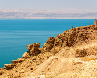Jordan in Middle East, Beyond Camels and Deserts