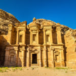 Ad Deir, the Monastery at Petra _464052023