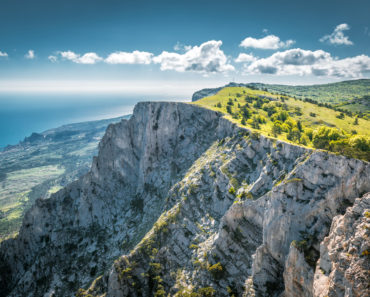 Crimea, An Unusual Travel Choice for Tourists