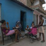 Trinidad – Cuba summer_559691719