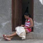 Trinidad – Cuba woman_559691596