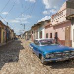 old town of Trinidad, Cuba_558097213