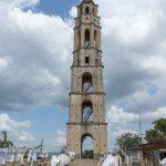 Manaca Iznaga tower in Valle de los Ingenios valley near Trinidad_555339661