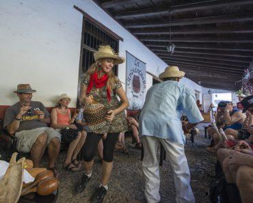 Trinidad, Dynamic Colonial Town in Cuba