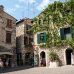 Sirmione on Garda Lake, Italy_561401422
