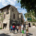 Sirmione on Garda Lake, Italy_516588874