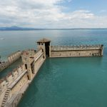 Scaliger Castle – medieval port fortress, Sirmione_475303708