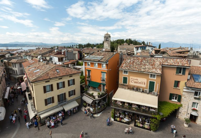 Sirmione, Historical Heritage in Italy