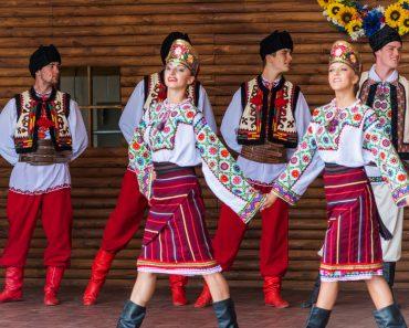 Washington Ukrainian festival, Immense Urainian Culture in Silver Spring, USA