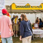 Ukrainian kitchen sign silver spring usa_533111038