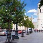 Old Town of Vilnius_554524135