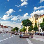 Vilnius, Lithuania_554524117