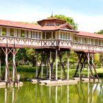 sanam chan palace,Thailand_101751301
