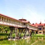 Sanam Chand palace,Nakhon pathom, Thailand_101669353