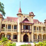 Chaleemongkolasana Residence,Sanam Chand palace,Nakhon pathom_101667706