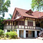 Phra Nonthikan House,Sanam Chand palace,Nakhon pathom_101667667