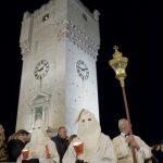 Good Friday procession in Savona_564425290