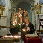 Good Friday procession in Savona_564425245