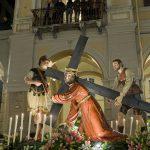Good Friday procession in Savona_564425158